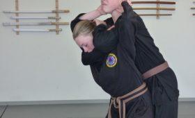 Teens Self Defense Martial Arts